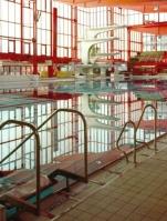 Vstup do bazénu